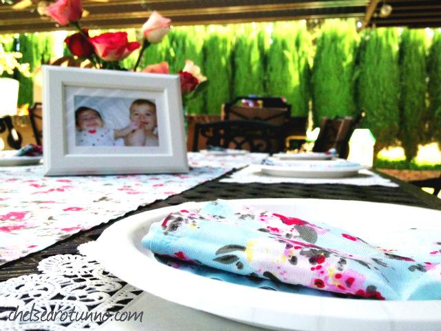 pretty-flower-napkins