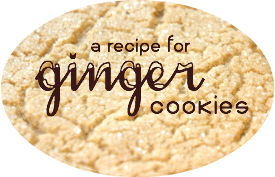 a-recipe-for-ginger-cookies