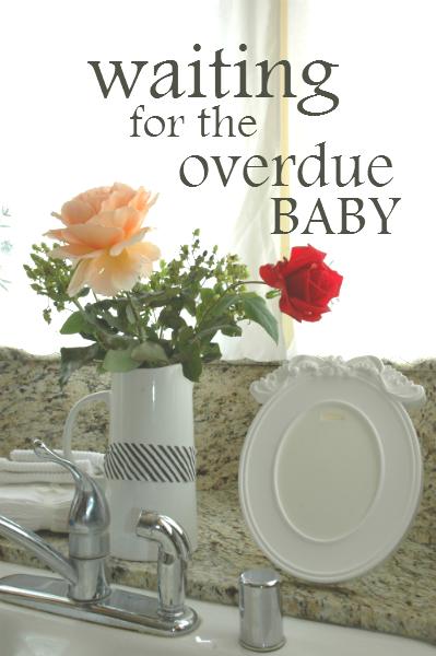 overdue-baby